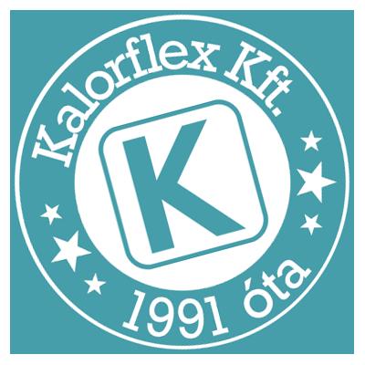 kalorflex 1991 óta